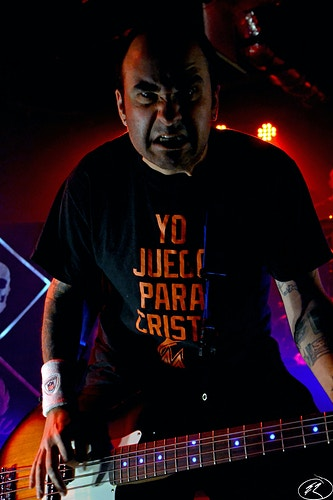 New Found Glory - eric riley.