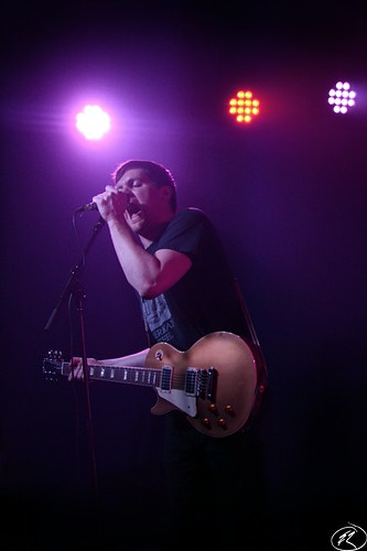 The Menzingers - eric riley.
