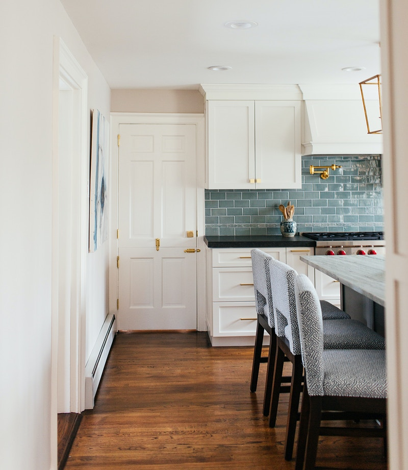 Danforth House - Erin Kestenbaum Photography