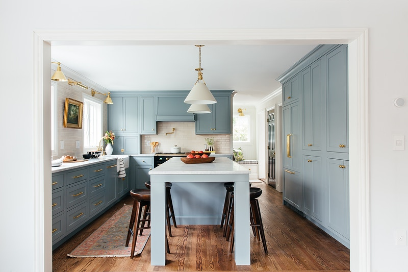 Connecticut Colonial - Erin Kestenbaum Photography