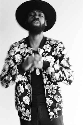 Mali Music For Snoop Doggs Bible Of Love - Ethan Gulley | Los Angeles Photographer