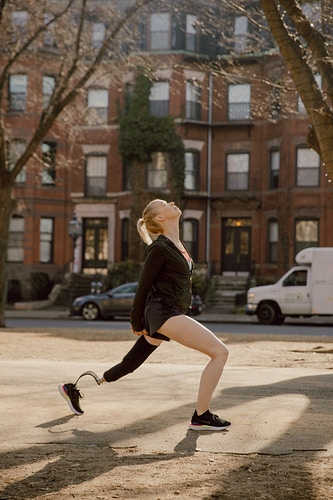 Nike Running - Ethan Gulley   Los Angeles Photographer