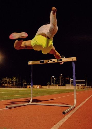 Nike - Ethan Gulley   Los Angeles Photographer