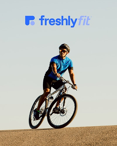 Freshly Fit - Ethan Gulley | Los Angeles Photographer