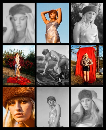 Red River Blues The Photographic Journal - Ethan Gulley | Los Angeles Photographer
