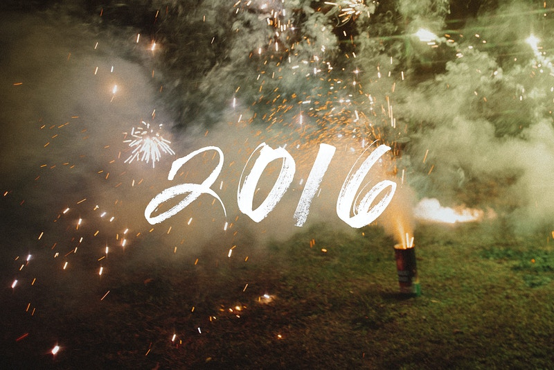 2016 Year End Review - Ethan Gulley   Los Angeles Photographer