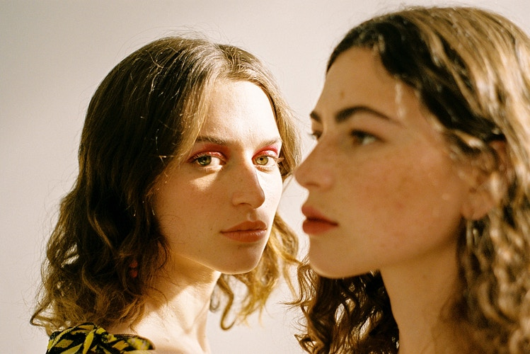 Sisters 2019 - Ethan Gulley   Los Angeles Photographer
