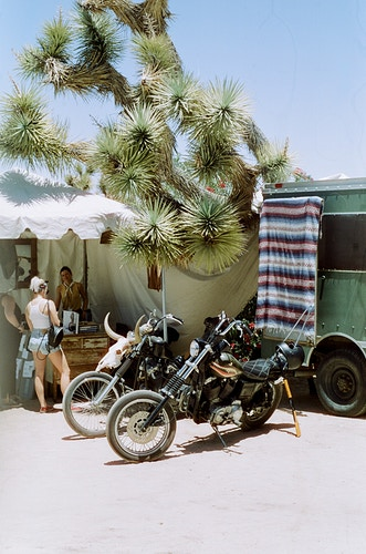 Desert And Denim 2018 - Ethan Gulley | Los Angeles Photographer
