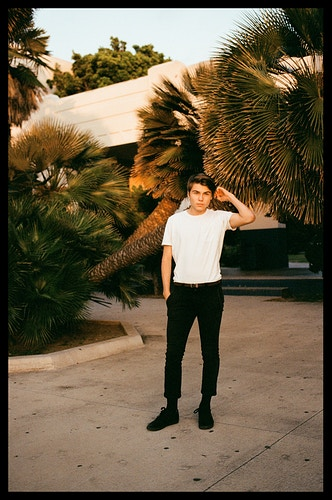 Book I - Ethan Gulley   Los Angeles Photographer