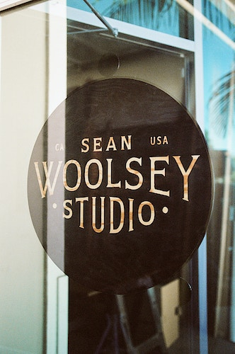 Sean Woolsey Woven Magazine - Ethan Gulley   Los Angeles Photographer