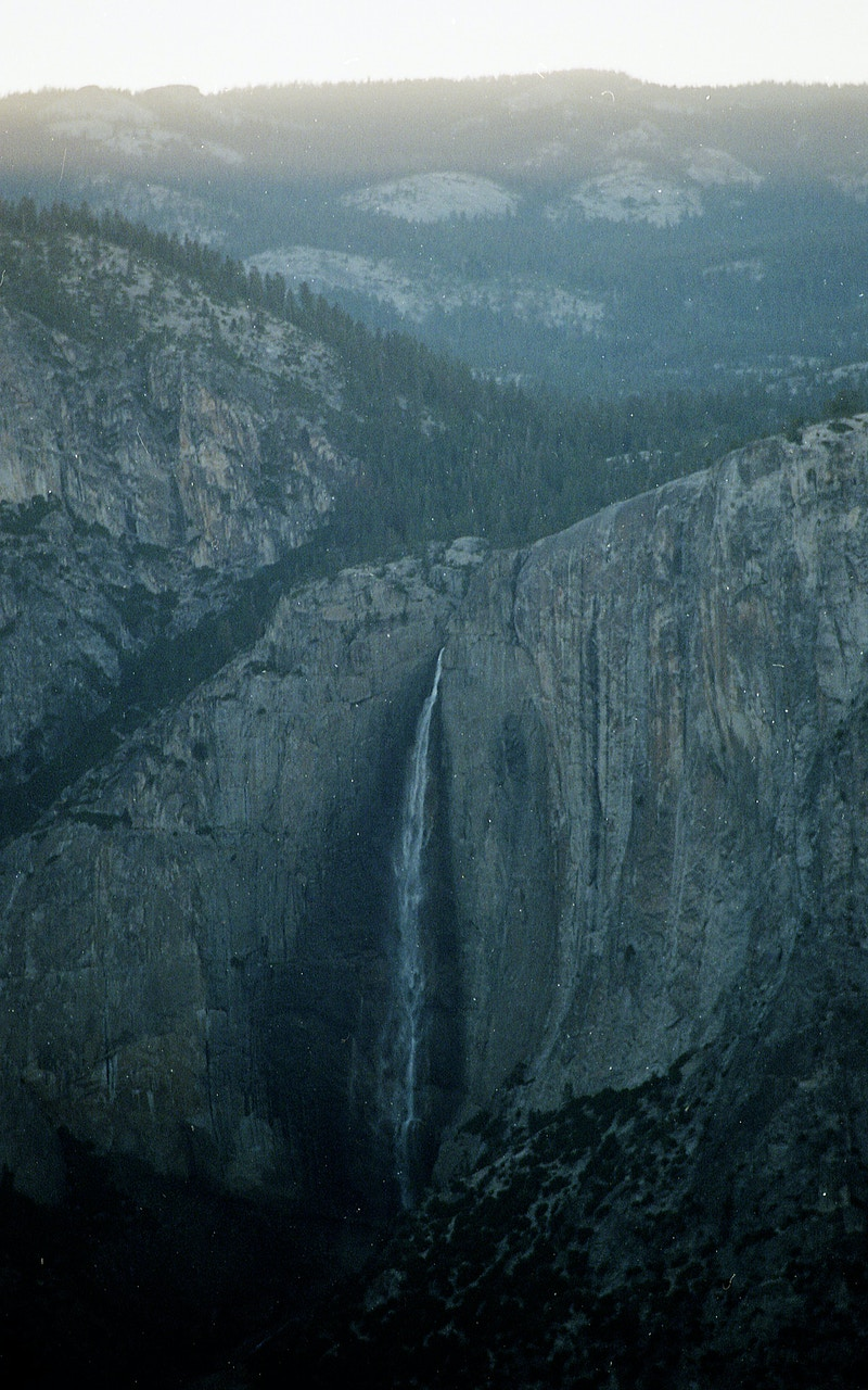 Yosemite - Ethan Gulley | Los Angeles Photographer
