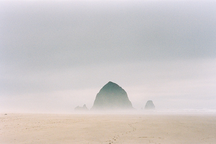 The Pacific Northwest - Ethan Gulley | Los Angeles Photographer