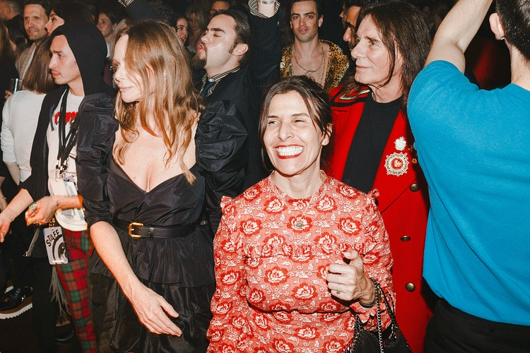 Stella Mccartney Pre Fall 18 Launch - Ethan Gulley | Los Angeles Photographer