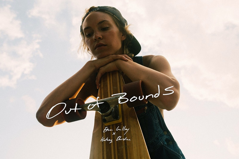 Out Of Bounds Sticksandstones - Ethan Gulley | Los Angeles Photographer