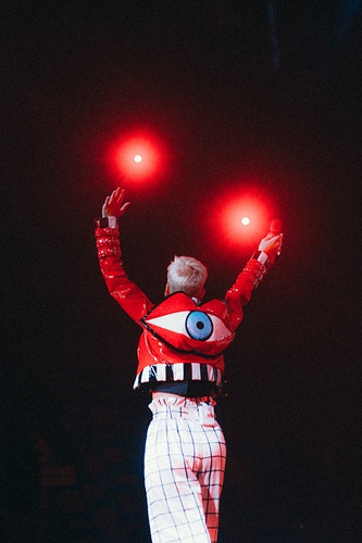 Katy Perry Witness Tour - Ethan Gulley | Los Angeles Photographer
