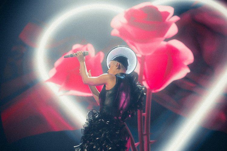 Katy Perry Witness Tour - Ethan Gulley   Los Angeles Photographer
