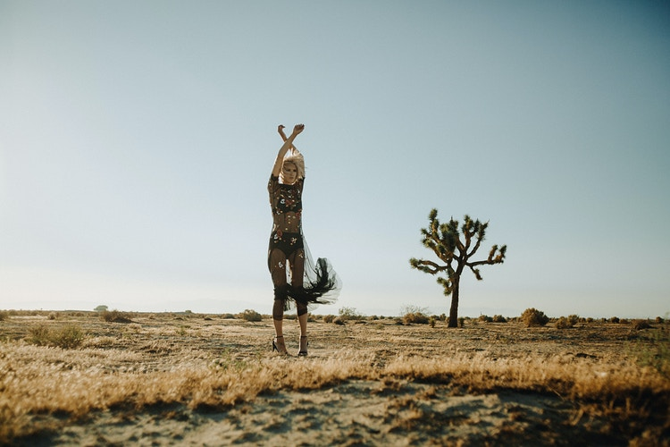 Too Dry To Cry The Photographic Journal - Ethan Gulley | Los Angeles Photographer