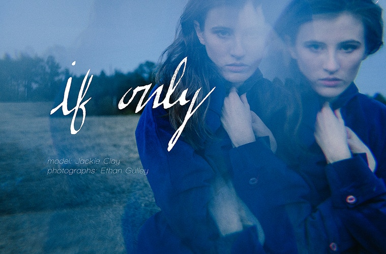 If Only Personal - Ethan Gulley | Los Angeles Photographer