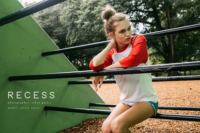 Recess - Ethan Gulley | Los Angeles Photographer
