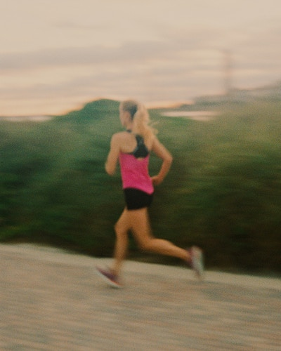 Nike Running - Ethan Gulley | Los Angeles Photographer