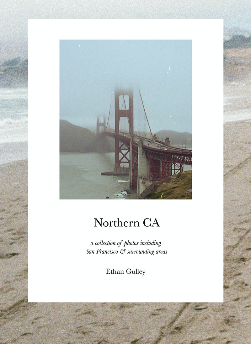 Northern Ca 2016 2018 - Ethan Gulley | Los Angeles Photographer