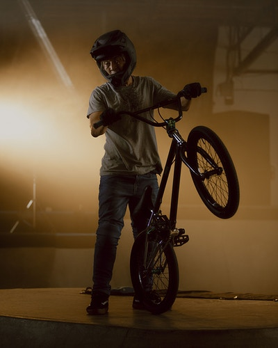 Levis Performance - Ethan Gulley | Los Angeles Photographer
