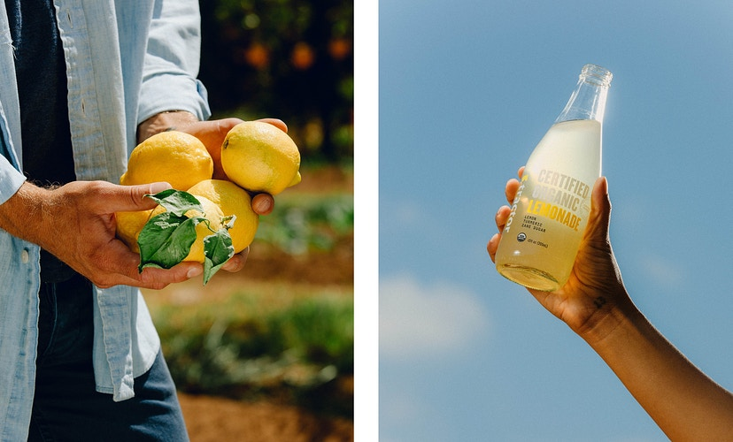 Tractor Beverages - Ethan Gulley | Los Angeles Photographer