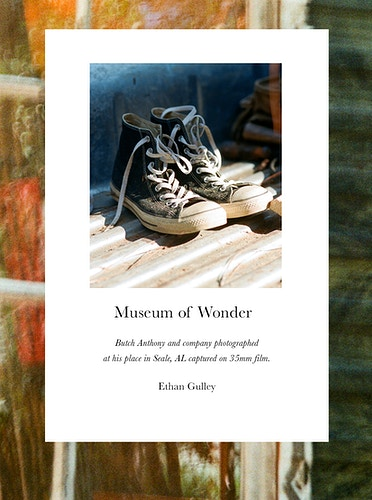 Museum Of Wonder 2015 - Ethan Gulley | Los Angeles Photographer