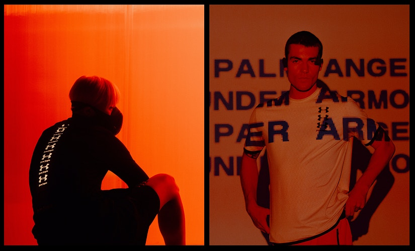 Under Armour X Palm Angels - Ethan Gulley   Los Angeles Photographer