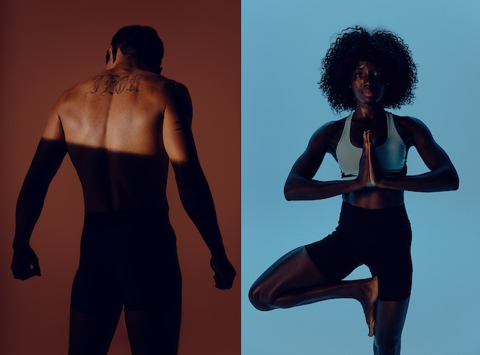 Whoop Body - Ethan Gulley | Los Angeles Photographer
