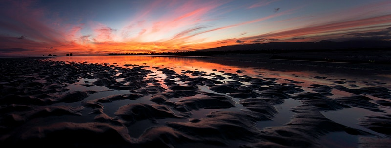 Colors Reflected - Ethan Whitecotton Photography