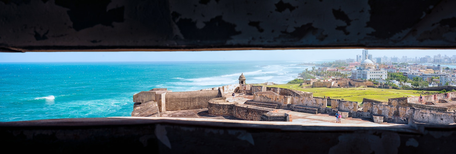 Puerto Rico - Ethan Whitecotton Photography