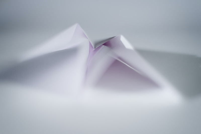 Paper Creations - Ethan Whitecotton Photography