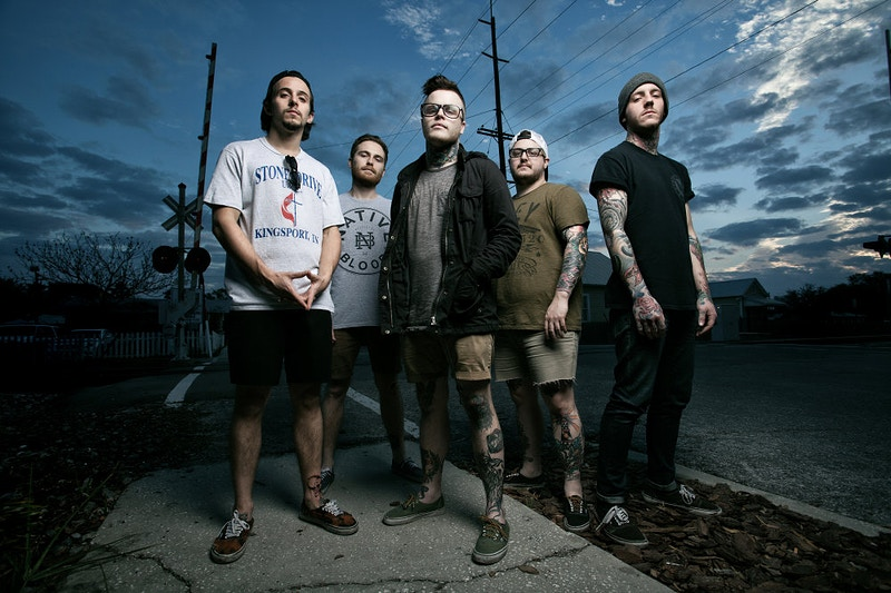 Hundredth (MediaSkare Records) - Evan Dell Photography