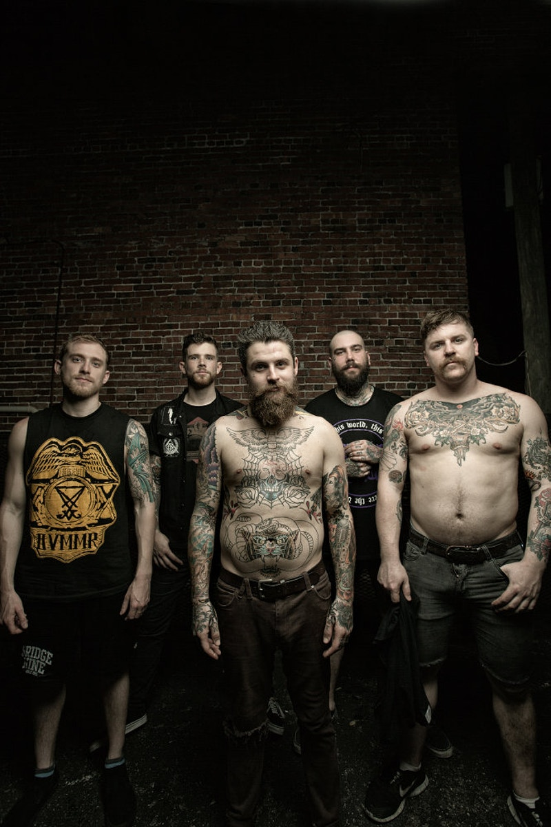 Vanna (Artery Recordings) - Evan Dell Photography