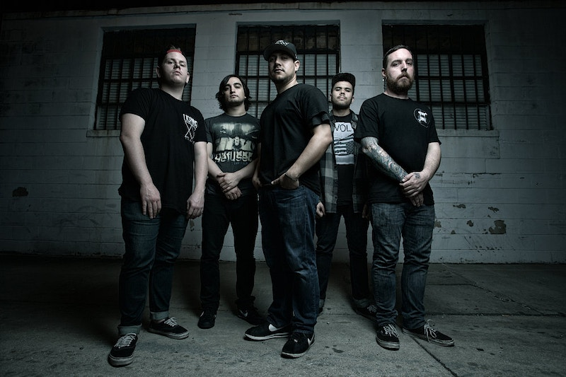 No Bragging Rights (Good Fight Records) - Evan Dell Photography