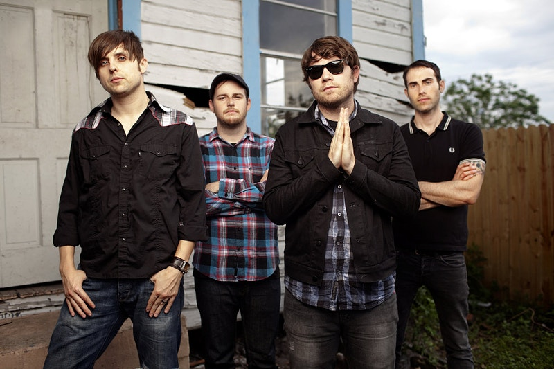 Hawthorne Heights - Evan Dell Photography