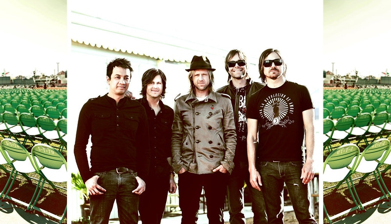 SwitchFoot (Atlantic Records) - Evan Dell Photography