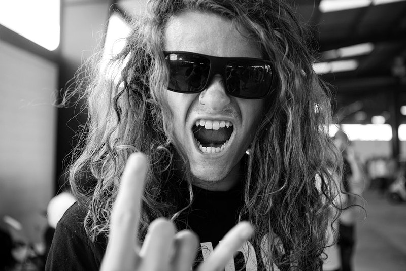 Levi Benton - Evan Dell Photography