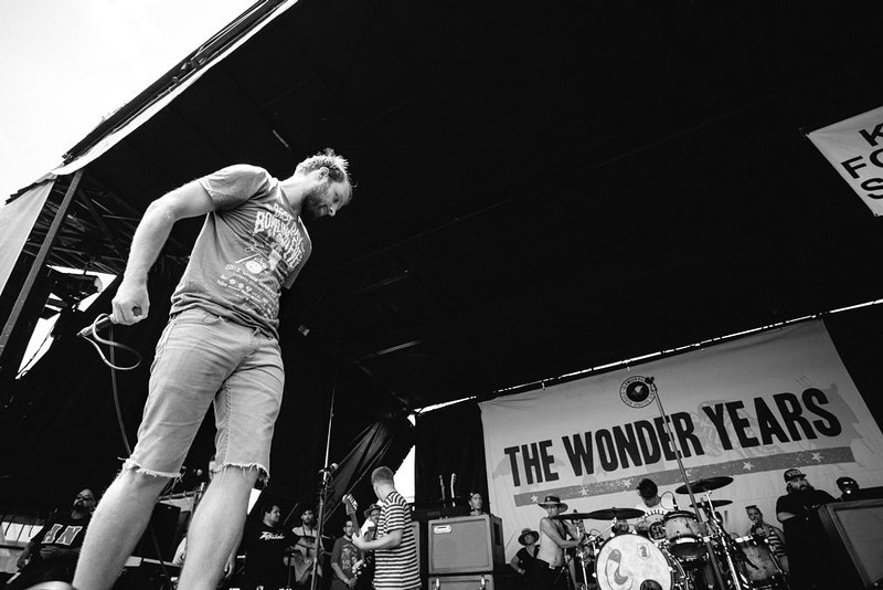 The Wonder Years - Evan Dell Photography