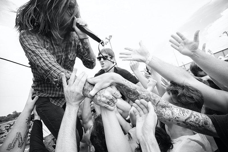ETID - Evan Dell Photography