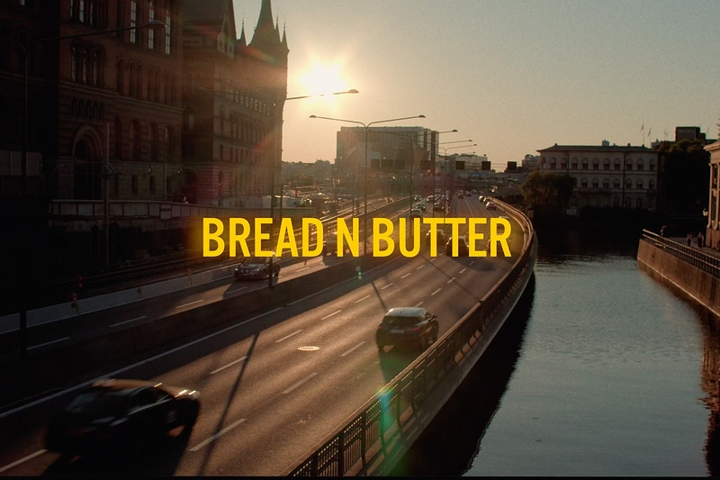 Bread N Butter Summer 2020 - Evan Pantiel | Photographer | Sweden
