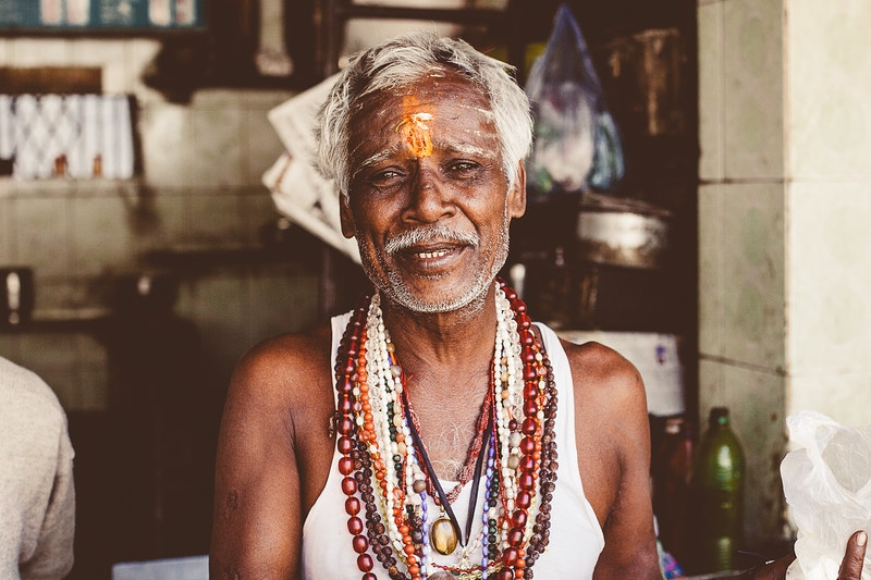 India - Evan Pantiel | Photographer | Sweden