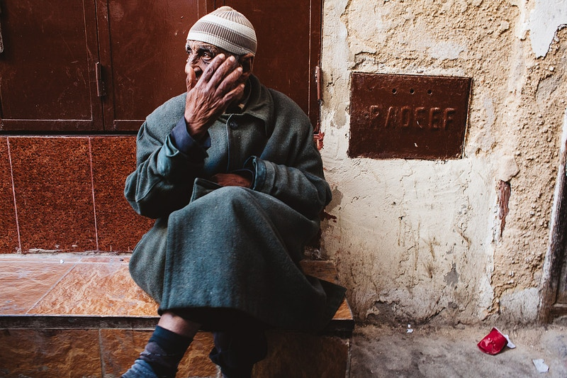 Morocco - Evan Pantiel | Photographer | Sweden