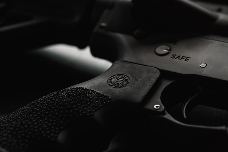 Firearms - JBK Imaging