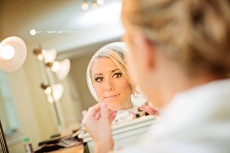 Bridal Gallery - FAWN MAKEUP STUDIO & SPA