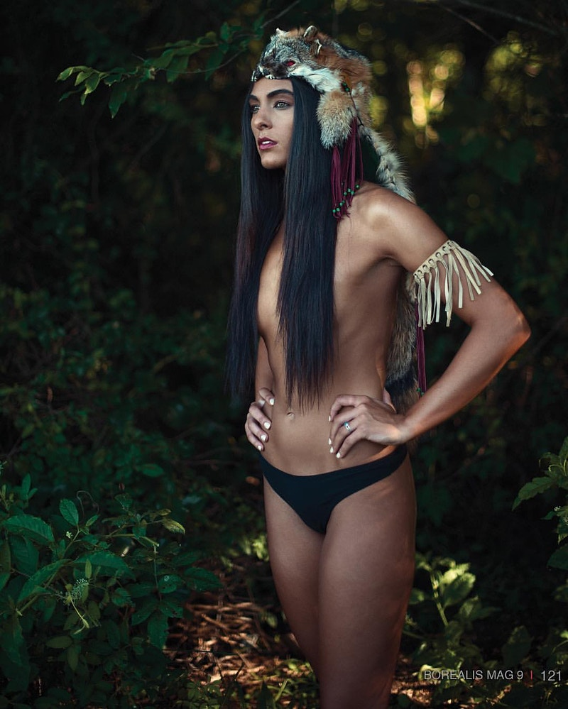 Portfolio - FAWN MONIQUE
