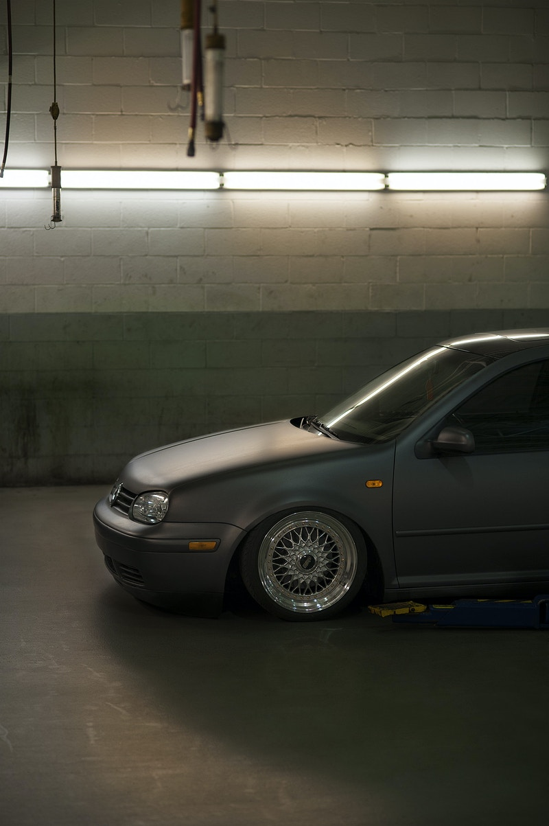 Fitment - FCTION