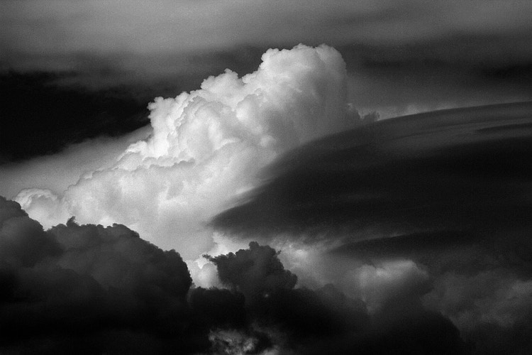 The Art Of Clouds - First Spoken Productions