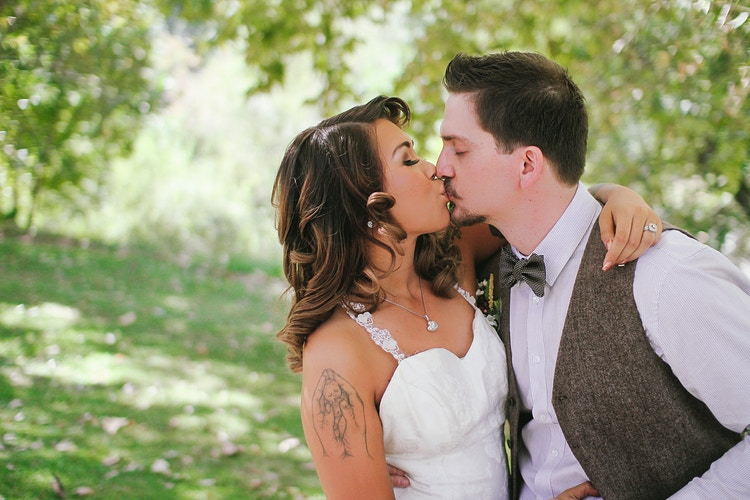 Weddings Engagements - First Spoken Productions